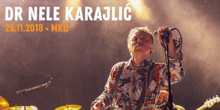 Nele Karajlic