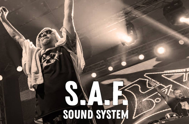 SAF Sound System