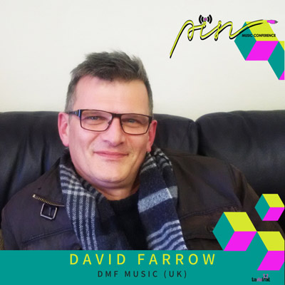 David Farrow