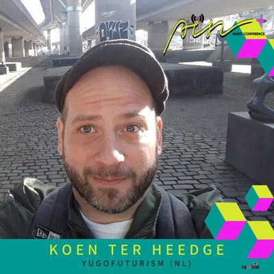 Koen Ter Heedge