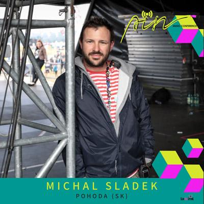Michal Sládek