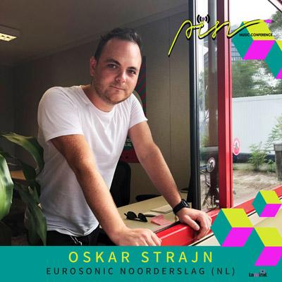 Oskar Strajn