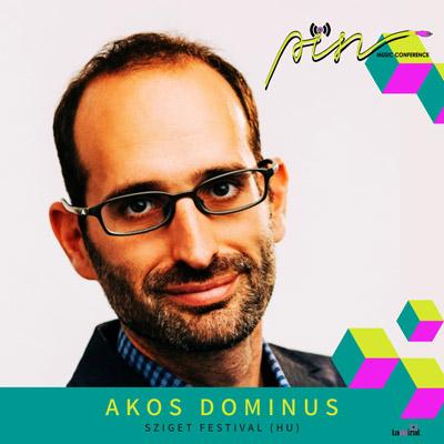Akos Dominus