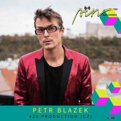 Petr Blazek