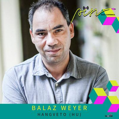 Balazs Weyer