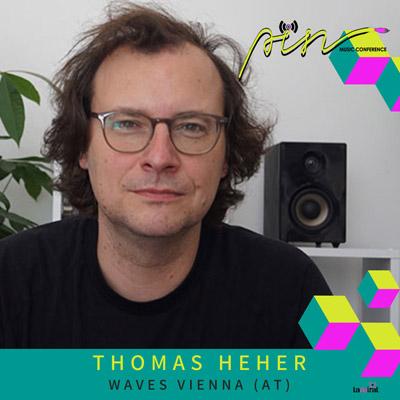 Thomas Heher