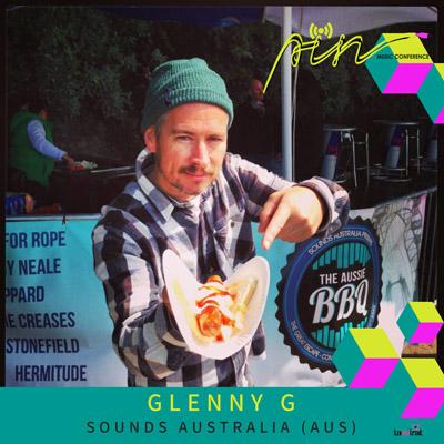 Glenny G
