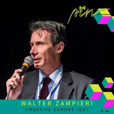 Walter Zampieri