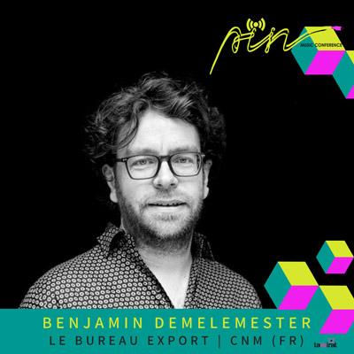 Benjamin Demelemester