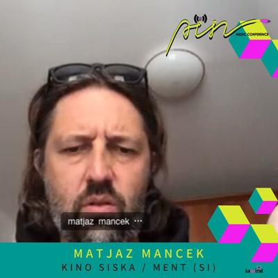 Matjaž Mancek
