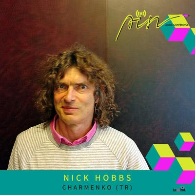 Nick Hobbs