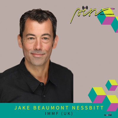Jake Beaumont-Nesbitt
