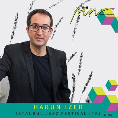 Harun Izer