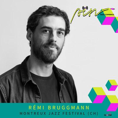Rémi Bruggmann
