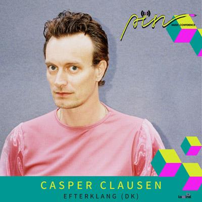 Casper Clausen