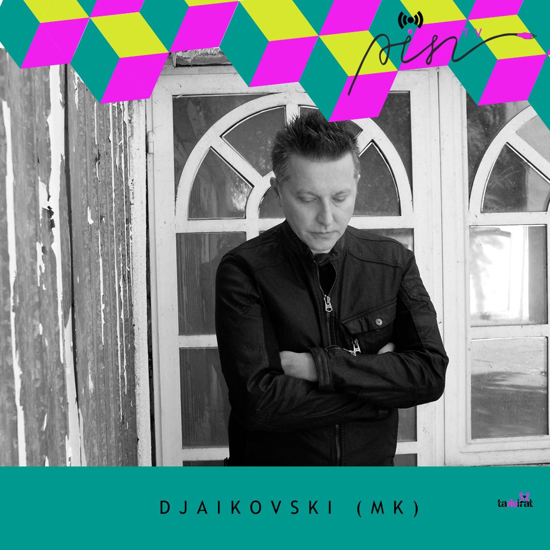 Kiril Djaikovski