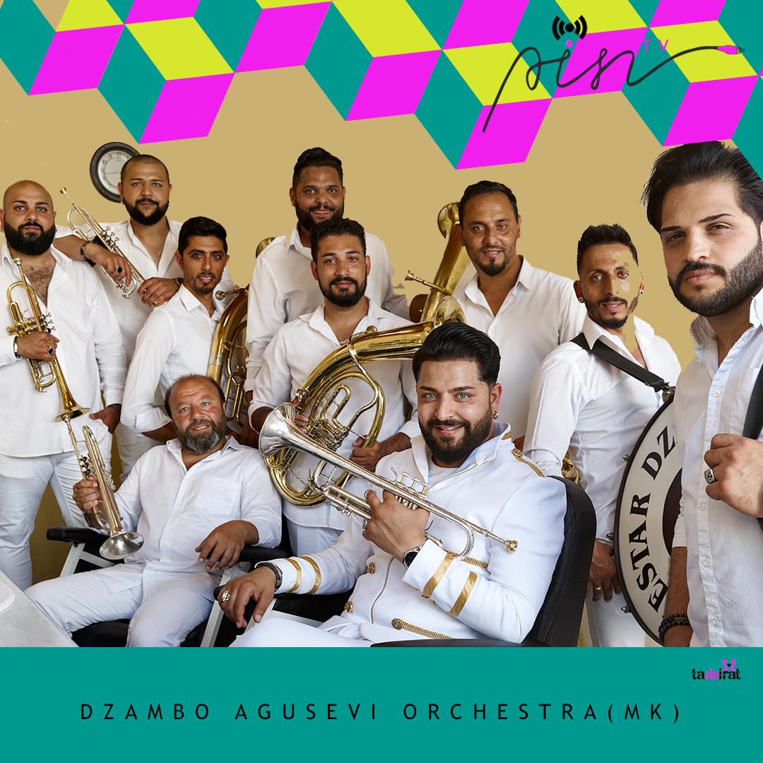 Džambo Aguševi Orchestra
