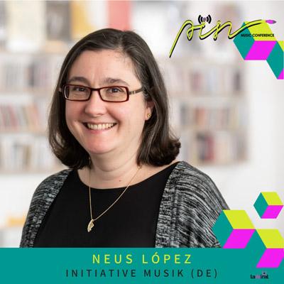 Neus López
