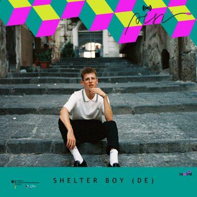 Shelter Boy