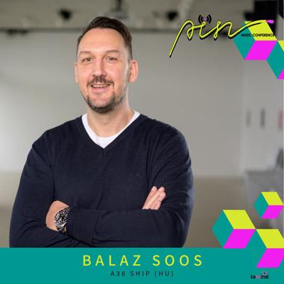 Balazs Soos