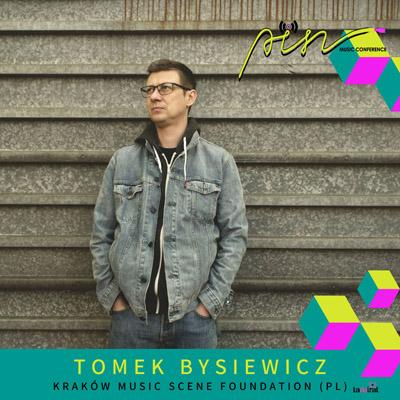 Tomek Bysiewic