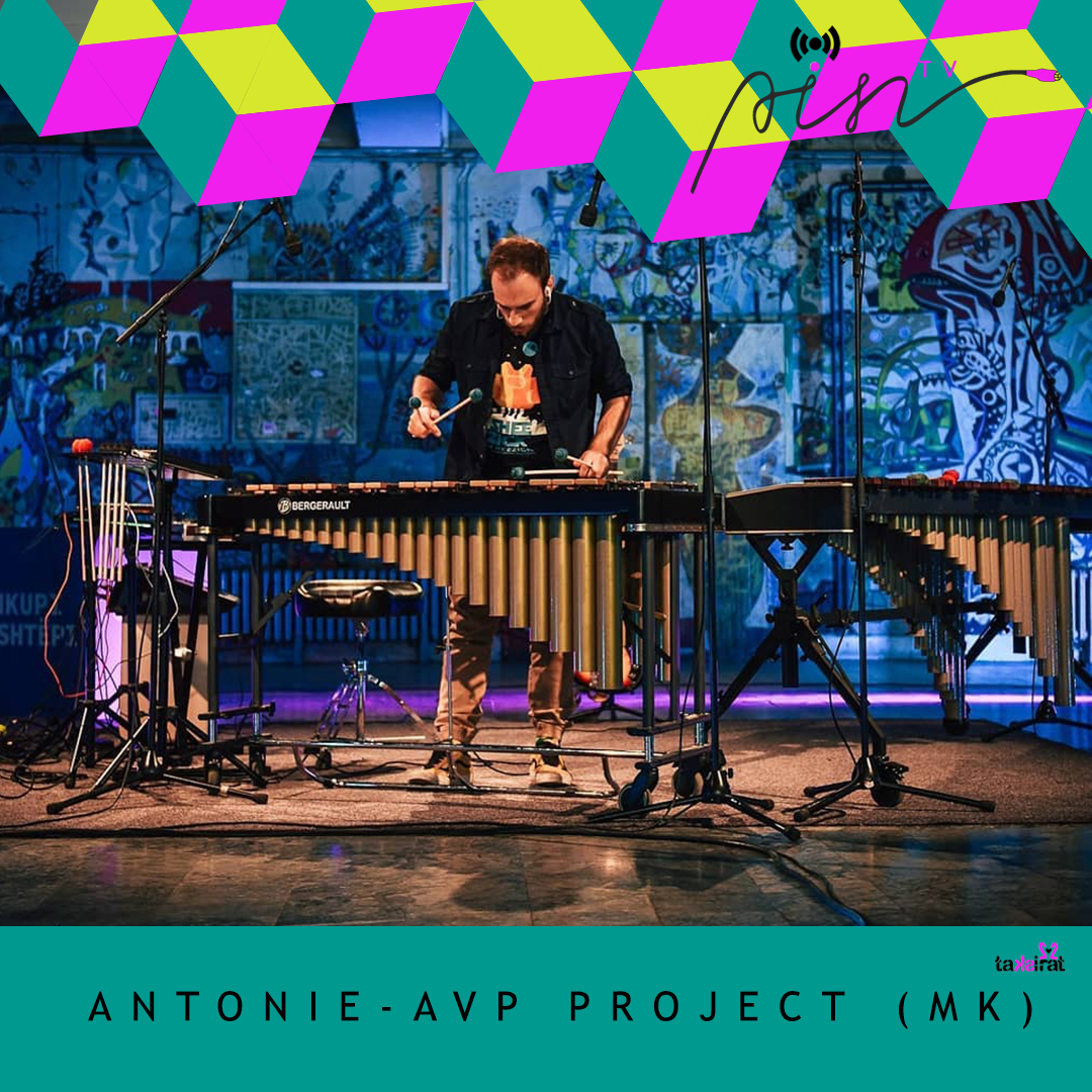 Antonie – AVP project