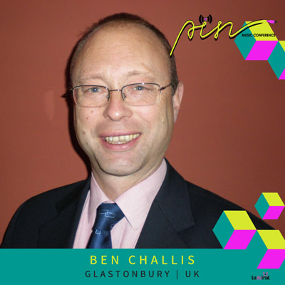Ben Challis