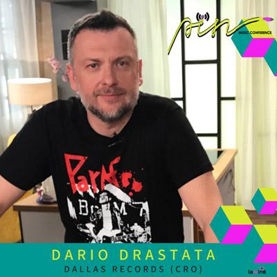 Dario Draštata