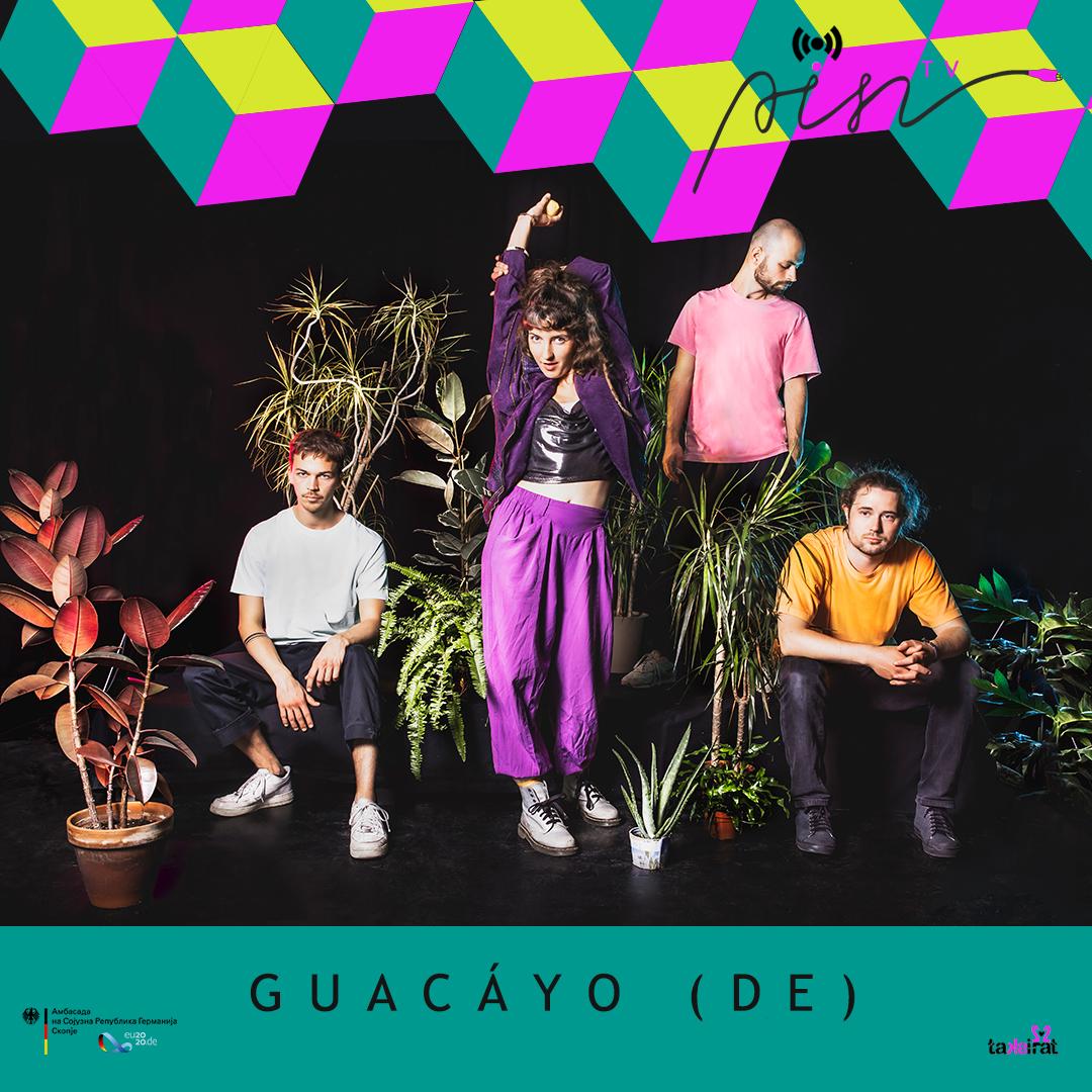 Guacáyo