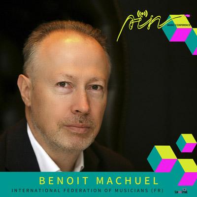Benoît Machuel