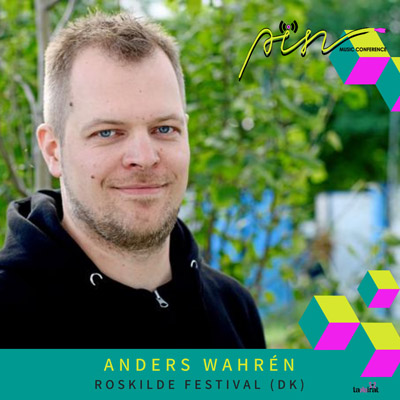 Anders Wahrén