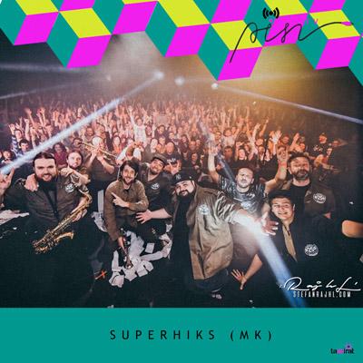 Superhiks